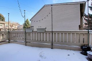 Photo 39: 213 Point Mckay Terrace NW in Calgary: Point McKay Row/Townhouse for sale : MLS®# A1050776