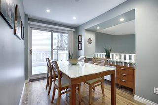 Photo 10: 213 Point Mckay Terrace NW in Calgary: Point McKay Row/Townhouse for sale : MLS®# A1050776