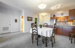 Photo 13: 307 160 Magrath Road in Edmonton: Zone 14 Condo for sale : MLS®# E4223758