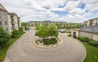 Photo 44: 307 160 Magrath Road in Edmonton: Zone 14 Condo for sale : MLS®# E4223758