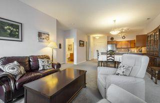 Photo 18: 307 160 Magrath Road in Edmonton: Zone 14 Condo for sale : MLS®# E4223758