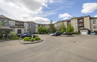 Photo 40: 307 160 Magrath Road in Edmonton: Zone 14 Condo for sale : MLS®# E4223758