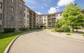 Photo 3: 307 160 Magrath Road in Edmonton: Zone 14 Condo for sale : MLS®# E4223758