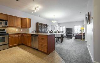 Photo 9: 307 160 Magrath Road in Edmonton: Zone 14 Condo for sale : MLS®# E4223758