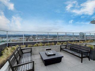 Photo 33: 707 848 Yates St in : Vi Downtown Condo for sale (Victoria)  : MLS®# 862179