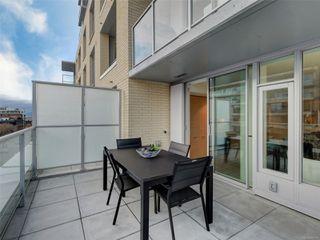 Photo 30: 707 848 Yates St in : Vi Downtown Condo for sale (Victoria)  : MLS®# 862179