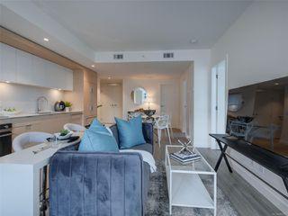 Photo 4: 707 848 Yates St in : Vi Downtown Condo for sale (Victoria)  : MLS®# 862179