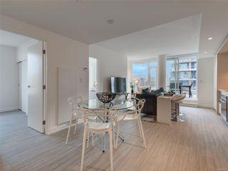 Photo 10: 707 848 Yates St in : Vi Downtown Condo for sale (Victoria)  : MLS®# 862179