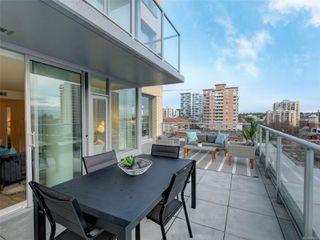 Photo 29: 707 848 Yates St in : Vi Downtown Condo for sale (Victoria)  : MLS®# 862179