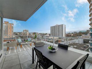 Photo 31: 707 848 Yates St in : Vi Downtown Condo for sale (Victoria)  : MLS®# 862179