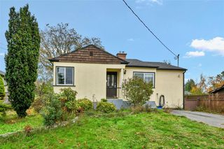 Main Photo: 3691 Saanich Rd in : SE Quadra House for sale (Saanich East)  : MLS®# 863485
