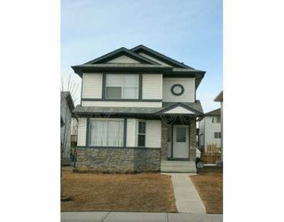 Photo 1:  in CALGARY: Arbour Lake Residential Detached Single Family for sale (Calgary)  : MLS®# C3204748
