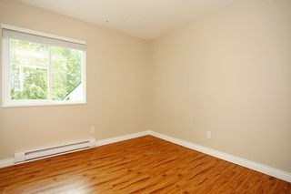"""Photo 14: 11 26970 32ND Avenue in Langley: Aldergrove Langley Townhouse for sale in """"Parkside"""" : MLS®# F1202431"""