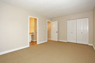"""Photo 17: 11 26970 32ND Avenue in Langley: Aldergrove Langley Townhouse for sale in """"Parkside"""" : MLS®# F1202431"""