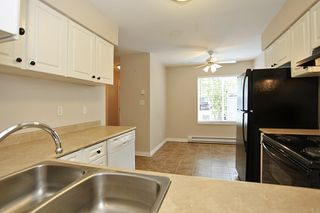"Photo 12: 11 26970 32ND Avenue in Langley: Aldergrove Langley Townhouse for sale in ""Parkside"" : MLS®# F1202431"
