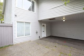 "Photo 4: 11 26970 32ND Avenue in Langley: Aldergrove Langley Townhouse for sale in ""Parkside"" : MLS®# F1202431"