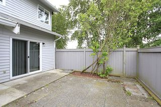 "Photo 21: 11 26970 32ND Avenue in Langley: Aldergrove Langley Townhouse for sale in ""Parkside"" : MLS®# F1202431"
