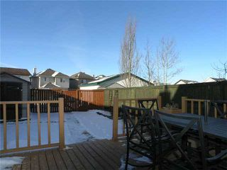 Photo 9: 286 CRAMOND Circle SE in CALGARY: Cranston Residential Detached Single Family for sale (Calgary)  : MLS®# C3508995