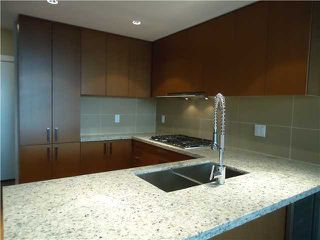 "Photo 5: 1209 1155 THE HIGH Street in Coquitlam: North Coquitlam Condo for sale in ""M One"" : MLS®# V935691"