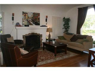 Photo 12: NORTH PARK House for sale : 3 bedrooms : 3375 Palm Street in San Diego