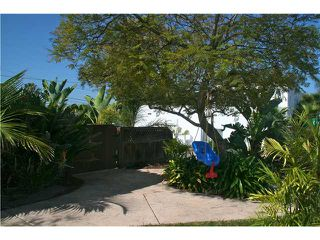 Photo 18: NORTH PARK House for sale : 3 bedrooms : 3375 Palm Street in San Diego