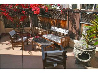 Photo 25: NORTH PARK House for sale : 3 bedrooms : 3375 Palm Street in San Diego