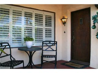 Photo 21: NORTH PARK House for sale : 3 bedrooms : 3375 Palm Street in San Diego
