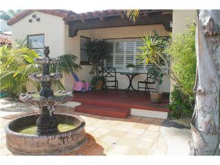 Photo 17: NORTH PARK House for sale : 3 bedrooms : 3375 Palm Street in San Diego