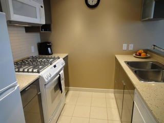 """Photo 4: 803 939 EXPO Boulevard in Vancouver: Yaletown Condo for sale in """"MAX II"""" (Vancouver West)  : MLS®# V948084"""