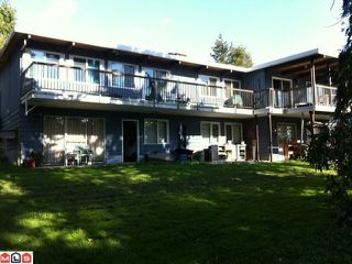 "Photo 1: 5955 181ST Street in Surrey: Cloverdale BC House for sale in ""Cloverdale Hilltop"" (Cloverdale)  : MLS®# F1212546"