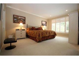 "Photo 6: 332 6505 3RD Avenue in Tsawwassen: Boundary Beach Townhouse for sale in ""MONTERRA"" : MLS®# V956649"