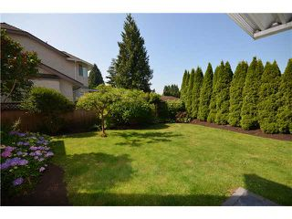 "Photo 9: 1256 NUGGET Street in Port Coquitlam: Citadel PQ House for sale in ""CITADEL"" : MLS®# V961787"