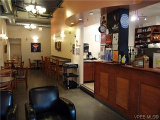 Photo 5: 103 225 Menzies St in VICTORIA: Vi James Bay Business for sale (Victoria)  : MLS®# 618466