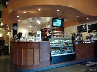 Photo 2: 103 225 Menzies St in VICTORIA: Vi James Bay Business for sale (Victoria)  : MLS®# 618466