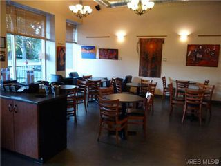 Photo 8: 103 225 Menzies St in VICTORIA: Vi James Bay Business for sale (Victoria)  : MLS®# 618466