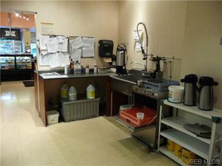 Photo 12: 103 225 Menzies St in VICTORIA: Vi James Bay Business for sale (Victoria)  : MLS®# 618466