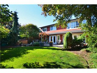 "Photo 7: 4715 BRITANNIA Drive in Richmond: Steveston South House for sale in ""STEVESTON SOUTH"" : MLS®# V976291"