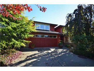 "Main Photo: 4715 BRITANNIA Drive in Richmond: Steveston South House for sale in ""STEVESTON SOUTH"" : MLS®# V976291"