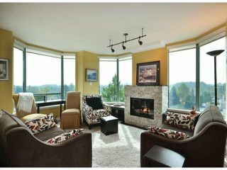 "Photo 6: 1003 33065 MILL LAKE Road in Abbotsford: Central Abbotsford Condo for sale in ""SUMMIT POINT ON THE LAKE"" : MLS®# F1300164"