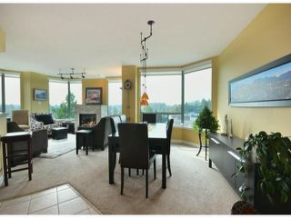 "Photo 3: 1003 33065 MILL LAKE Road in Abbotsford: Central Abbotsford Condo for sale in ""SUMMIT POINT ON THE LAKE"" : MLS®# F1300164"