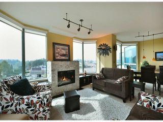 "Photo 7: 1003 33065 MILL LAKE Road in Abbotsford: Central Abbotsford Condo for sale in ""SUMMIT POINT ON THE LAKE"" : MLS®# F1300164"