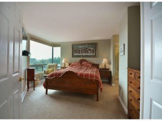 "Photo 9: 1003 33065 MILL LAKE Road in Abbotsford: Central Abbotsford Condo for sale in ""SUMMIT POINT ON THE LAKE"" : MLS®# F1300164"