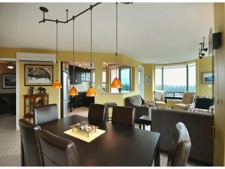 "Photo 5: 1003 33065 MILL LAKE Road in Abbotsford: Central Abbotsford Condo for sale in ""SUMMIT POINT ON THE LAKE"" : MLS®# F1300164"