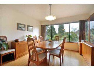 Photo 6: 6158 ALMA Street in Vancouver West: Southlands Home for sale ()  : MLS®# V878565