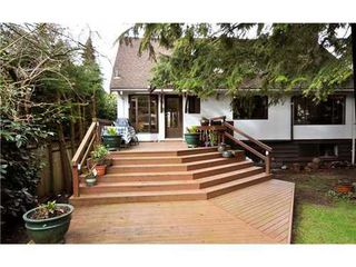 Photo 9: 6158 ALMA Street in Vancouver West: Southlands Home for sale ()  : MLS®# V878565
