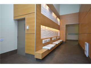 """Photo 2: # 603 531 BEATTY ST in Vancouver: Downtown VW Condo for sale in """"METROLIVING"""" (Vancouver West)  : MLS®# V999631"""
