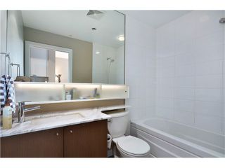 """Photo 10: # 603 531 BEATTY ST in Vancouver: Downtown VW Condo for sale in """"METROLIVING"""" (Vancouver West)  : MLS®# V999631"""