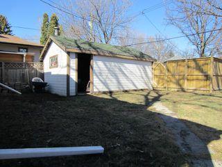 Photo 14: 327 Belvidere Street in WINNIPEG: St James Residential for sale (West Winnipeg)  : MLS®# 1308276