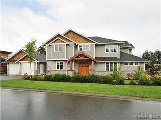 Photo 1: 782 Ironwood Pl in VICTORIA: SE Cordova Bay Single Family Detached for sale (Saanich East)  : MLS®# 640523