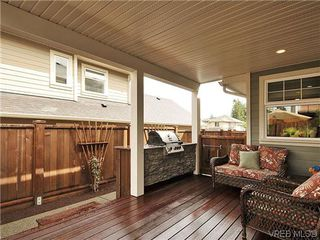 Photo 19: 782 Ironwood Pl in VICTORIA: SE Cordova Bay Single Family Detached for sale (Saanich East)  : MLS®# 640523
